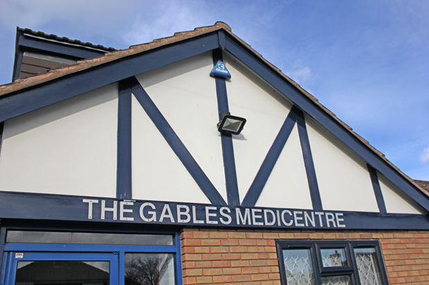 Gables Medicentre - Goodyers End Lane